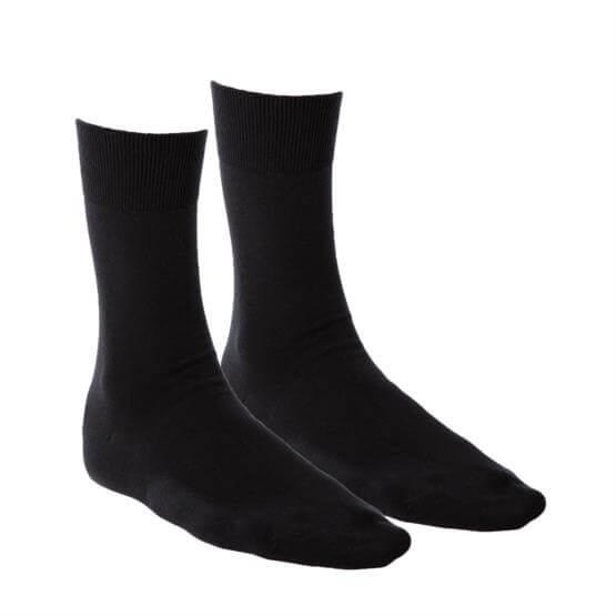 Business-Socken, 2er-Pack