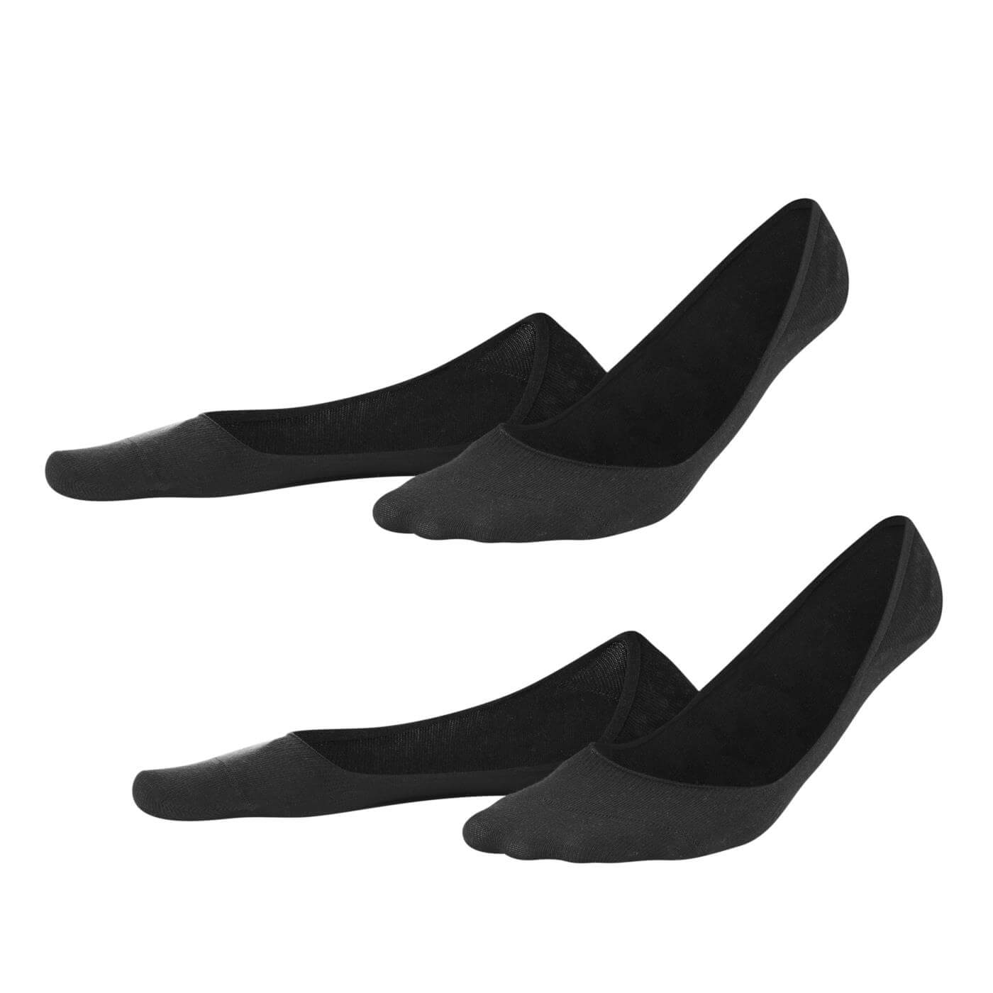 Footlets, pack of 2