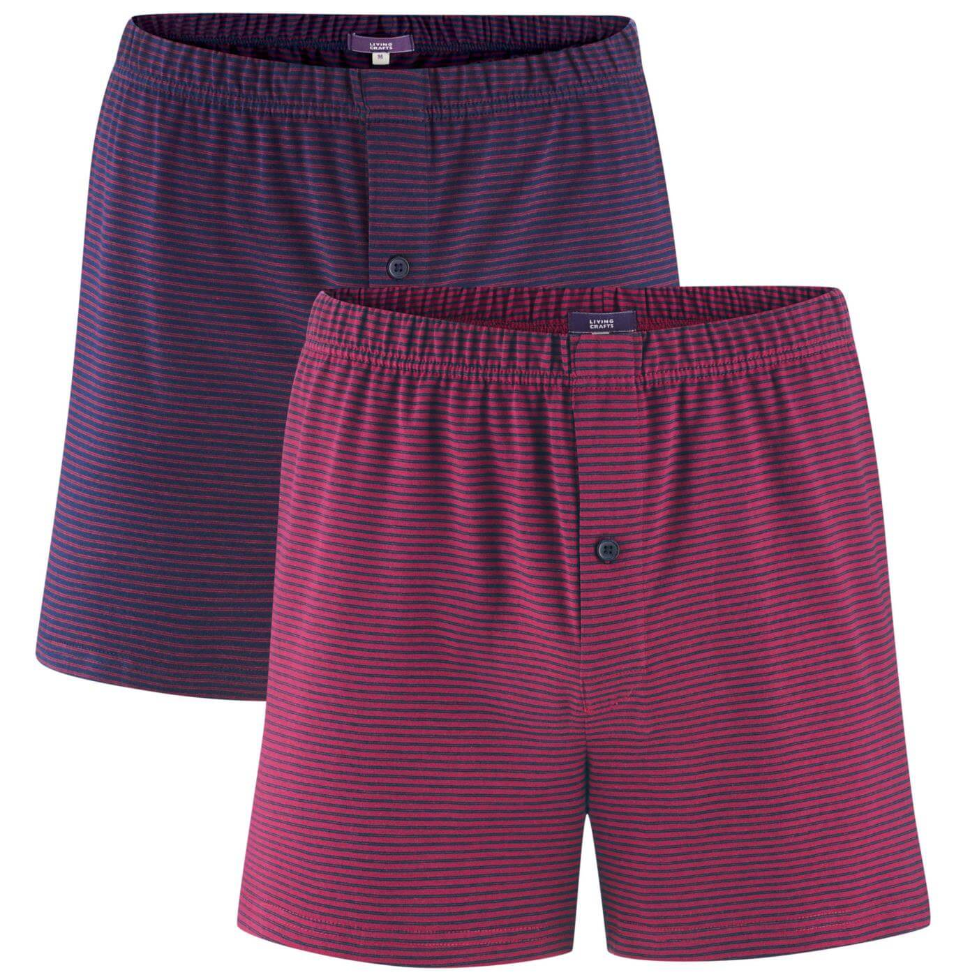 Boxer-Shorts, 2er-Pack