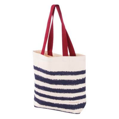 Living Crafts STRANDTASCHE − Shopping-Tas...