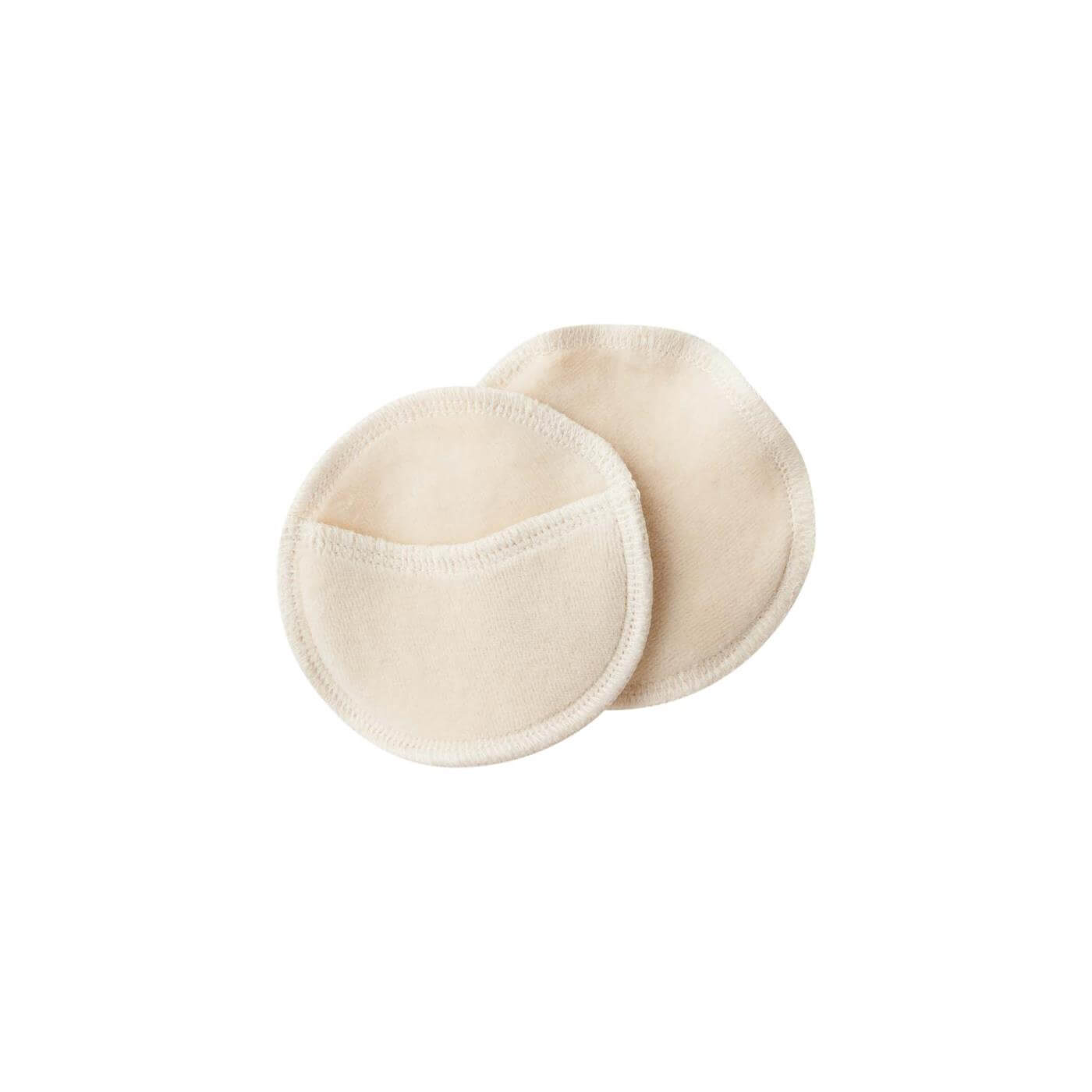 Make-up removal pads, set of 7