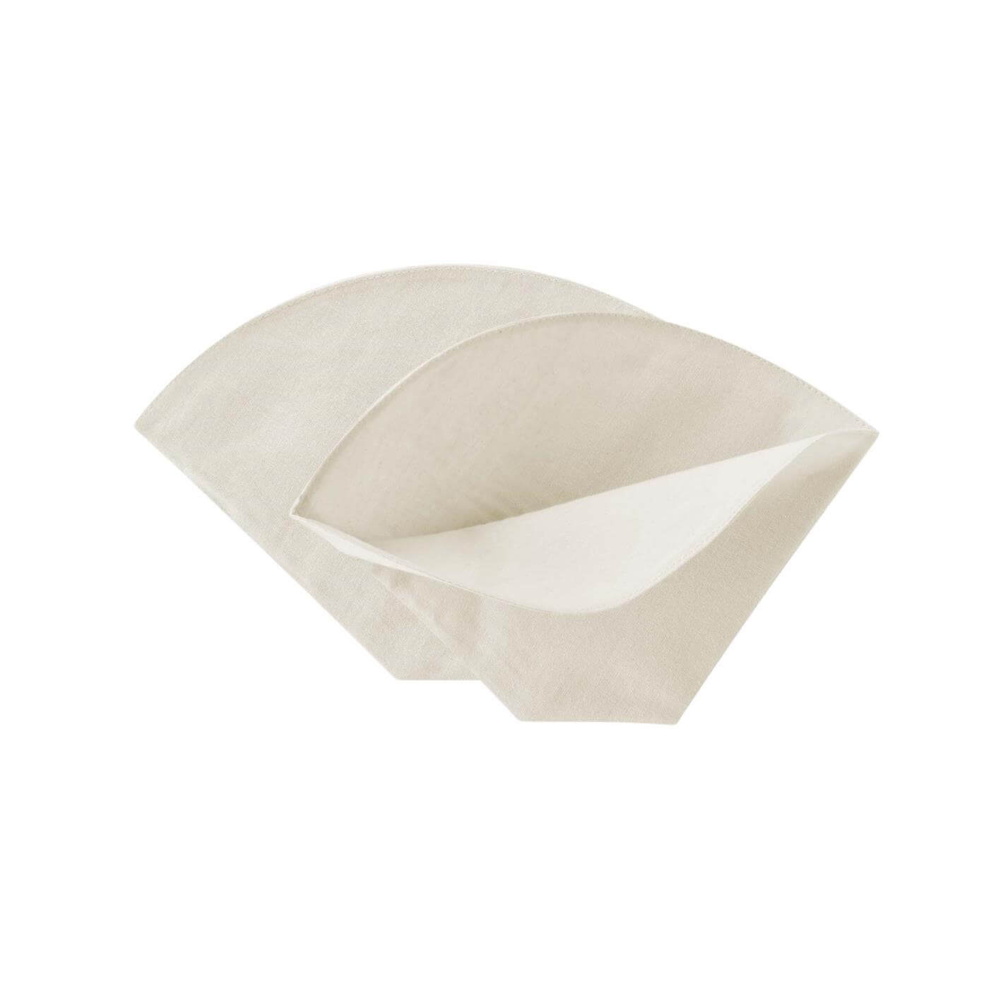 Coffee filter, pack of 2